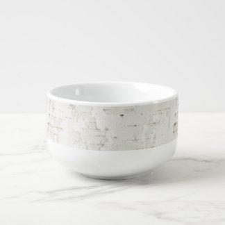 Birchbark Soup Mug