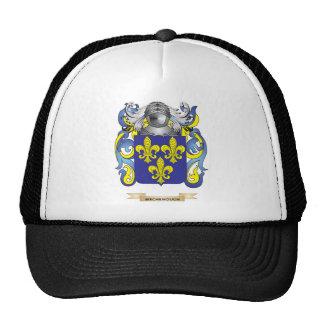 Birchenough Coat of Arms (Family Crest) Cap