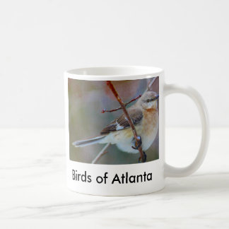 bird1, Birds of Atlanta Coffee Mug