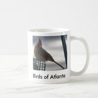 bird5, Birds of Atlanta Coffee Mug