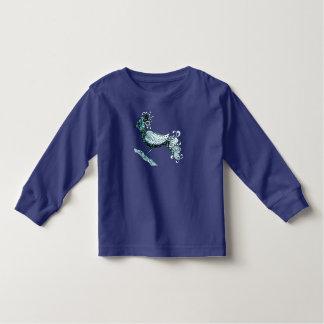 Bird 2a toddler T-Shirt