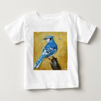 Bird#39 bluejay baby T-Shirt