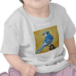 Bird#39 bluejay tee shirts