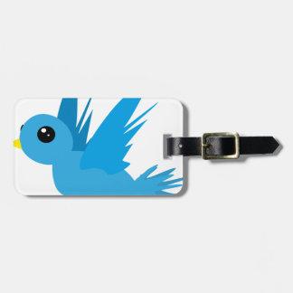 bird-548 bag tag