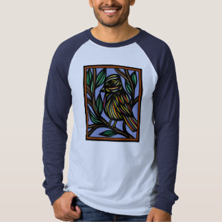 Bird Animal Artwork Graphic Tshirts