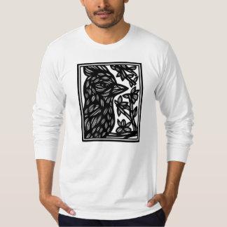 Bird Animal Artwork Shirt