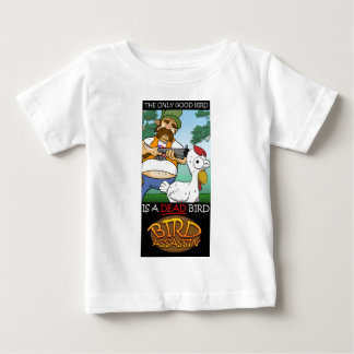 Bird Assassin Promo Tshirts