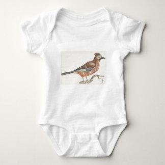 Bird Baby Bodysuit