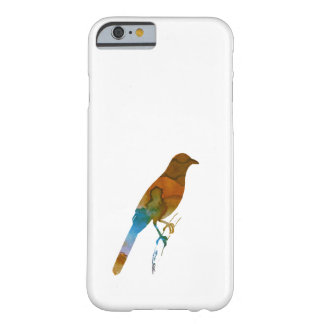 Bird Barely There iPhone 6 Case