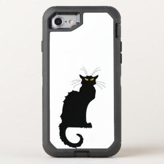 bird beautiful pattern fashion style rich looks OtterBox defender iPhone 8/7 case
