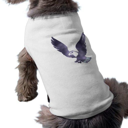 Bird bird pet tee shirt