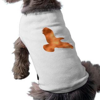 Bird bird doggie tshirt