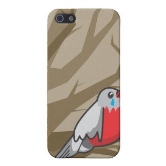 bird_brown cases for iPhone 5