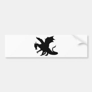 Bird Bumper Sticker
