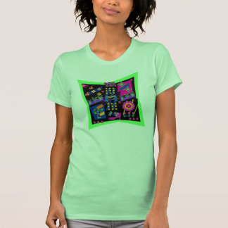 Bird Chat Opus T Shirt