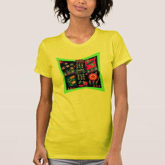 Bird Chat Tshirt