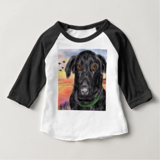 Bird dog baby T-Shirt