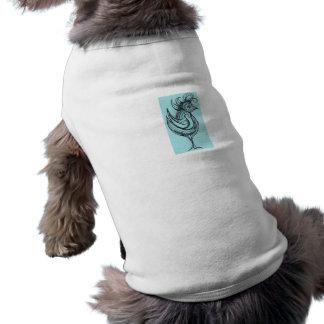 Bird Dog Dog Tshirt