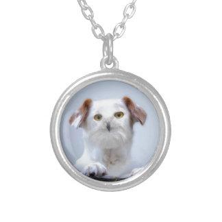 Bird Dog Personalized Necklace