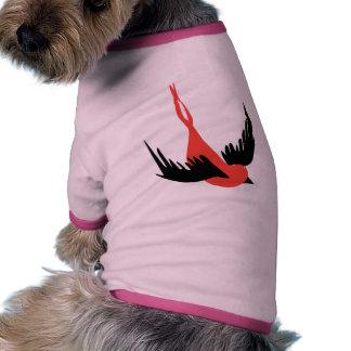 Bird Pet Clothing