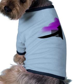 Bird Pet Tee Shirt