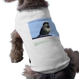 Bird dog shirt