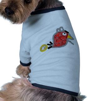 Bird Pet Shirt