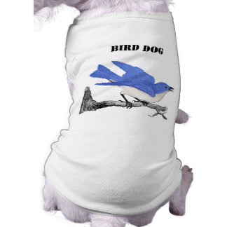 Bird Dog T-shirt