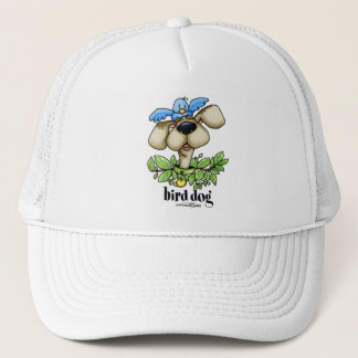 Bird Dog - w/o bckgrnd Trucker Hat