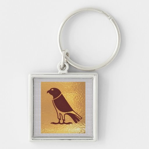 BIRD eagle pet zoo Artistic Party Giveaway Novelty Keychain