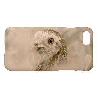Bird Eye iPhone 8/7 Case