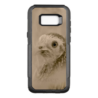 Bird Eye OtterBox Commuter Samsung Galaxy S8+ Case