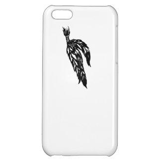 Bird Feather iPhone 5C Cases