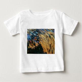 bird feathers Bird Feathers Baby T-Shirt