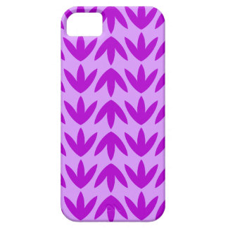 Bird Feet - Shades of Purple.pdf Barely There iPhone 5 Case