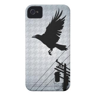 Bird Flew (Pandemic) iPhone 4 Case