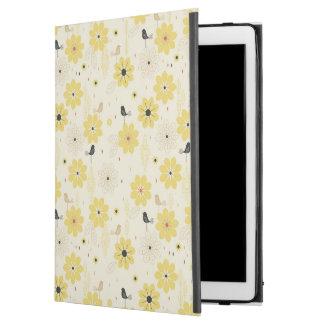 """Bird Garden iPad Pro 12.9"""" Case"""