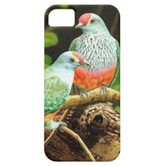 Bird green_iphone iPhone 5 cover