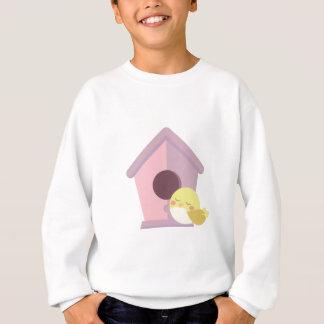 Bird House Sweatshirt