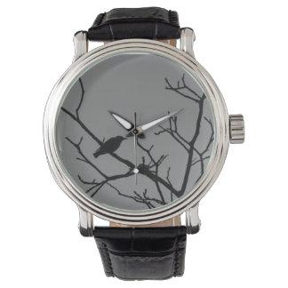 Bird-in-a-Tree Watch