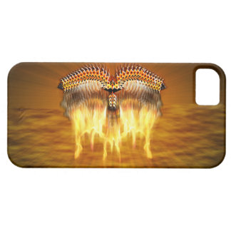 Bird in Flight Barely There iPhone 5 Case