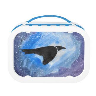 Bird In Flight Lunch Box
