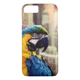 Bird In The City iPhone 8/7 Case