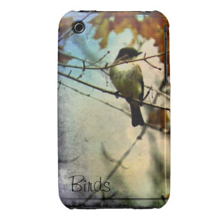 Bird iPhone 3G 3GS Case iPhone 3 Covers