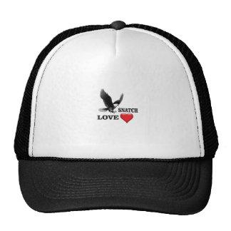 bird love snatch cap