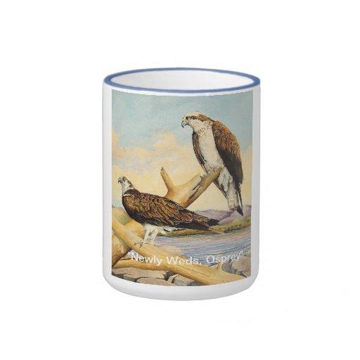 Bird Lover's Mug