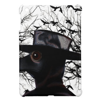 Bird-man iPad Mini Case