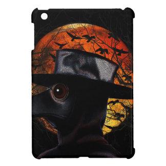 Bird-man iPad Mini Cover