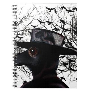 Bird-man Notebooks