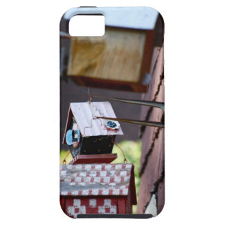 Bird Neighborhood iPhone 5 Cover